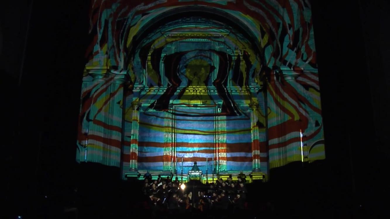 Requiem - Alqvimia Musicae